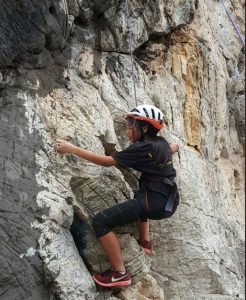 The Best Rock Climbing Site, Malaysia